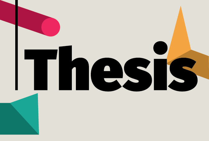 Buy thesis on line